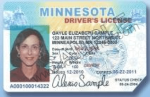 mn driver license and vehicle services